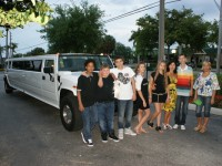 LAL-FL-Excursion-Group and a Stretch Hummer