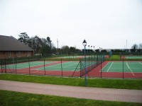 LAL-SS-SS-SS Tennis Courts