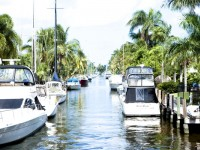 LAL-FLL-Fort Lauderdale-Canal
