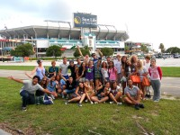Rennert Teens Miami Stadium