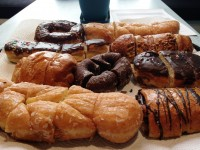 Friday Pastries