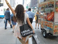Shopping on 5th Avenue (2)