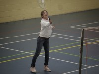 Badminton Girl1