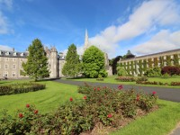 Historic-Buildings-at-Maynooth-University
