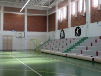Highschool Gym