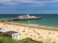 Bournemouth-Location