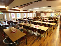 embassy_summer_schools_kingswood_dining_hall