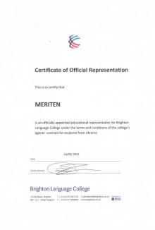 Brighton Language College