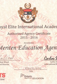 Royal Elite International Academy