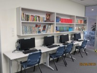 Library level 12