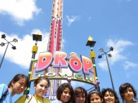 Canadas Wonderland - 2012 Summer Camp