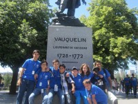 Quebec City 2 - 2012 Summer Camp
