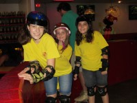 Roller Skating 2 - 2012 Summer Camp